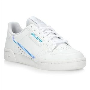 Adidas continental baby size 4